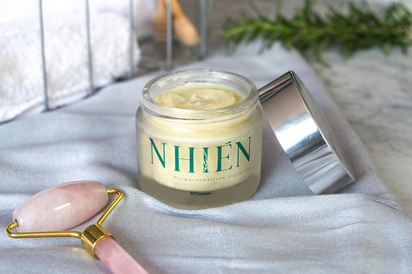 Productos Dermocosméticos N-Cream